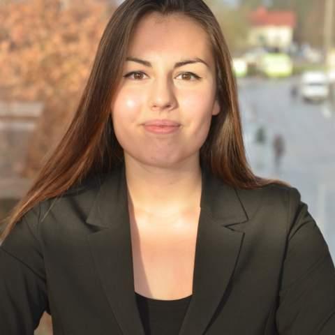 Caroline Persson