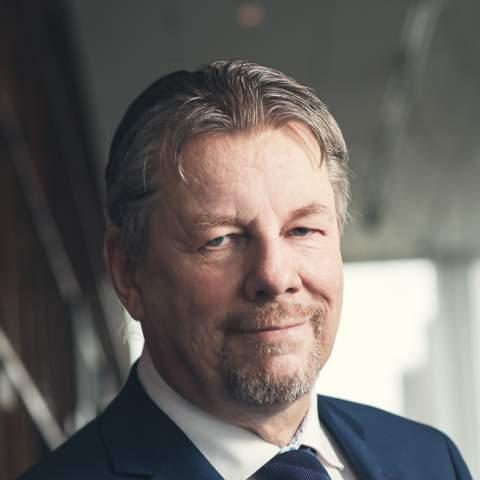 Gunnar Nordmark